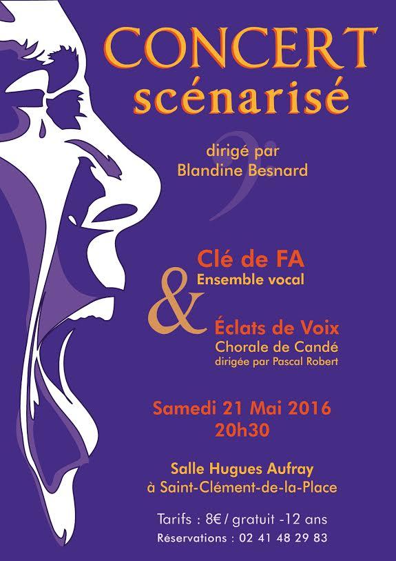 affiche concert 21-05-2016